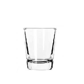 SHOT GLASS 2oz 2