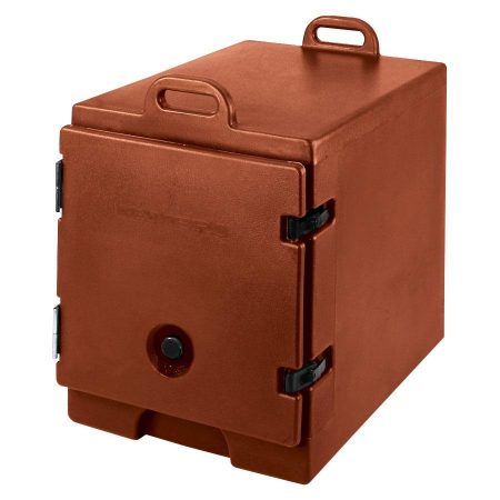 cambro-300mpc402-brick-red-camcarrier-pan-carrier-with-handles-front-load-for-12-x-20-food-pans