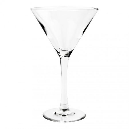 EXCALIBUR MARTINI GLASS